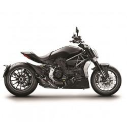 Maqueta Ducati XDiavel de Ducati Performance