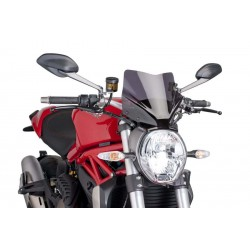 Cúpula SPORT Ducati Performance para M 821/1200