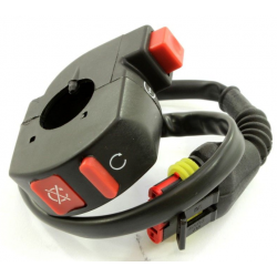 OEM Right hand switch for Ducatib Superbike and Monster.