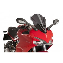 Cúpula touring Ducati Performance