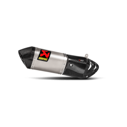 Escape Slip-On Akrapovic