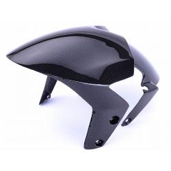 Guardabarros delantero en carbono de Ducati Multistrada 620-1000-1100