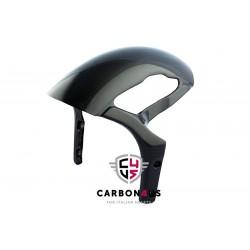 """Guardabarros delantero """"Caffe"""" de carbono"""