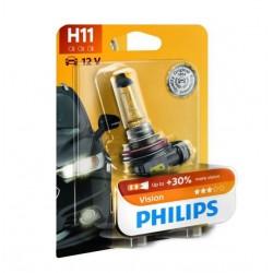 Bombilla halógena Philips Vision