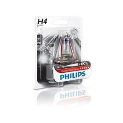Philips Xtreme Vision halogen Bulb H4