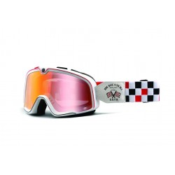 Gafas para Casco de moto DEUS Edicion Limitada