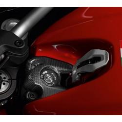 protetor de chave de desempenho Ducati