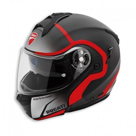 Casque Ducati Horizon Modulable X 1004 X Lite