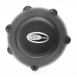 Carbon dry clutch cover 4 valves