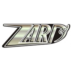 Logotipo Escapes Zard