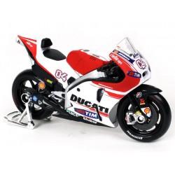 Maqueta Ducati MotoGP Dovizioso