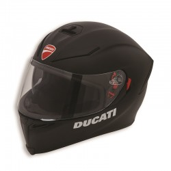 Casco integral Ducati Dark Rider V2