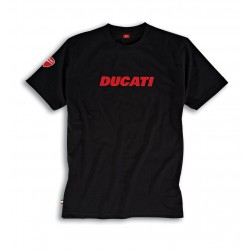 """Camiseta Ducati de chico """"Ducatiana 2"""""""