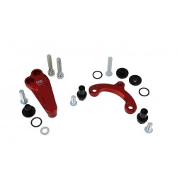 Kit montaje para amortiguador Ohlins Ducati Supersport