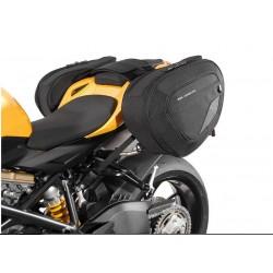 Kit de Alforjas SW Motech BLAZE de Ducati Streetfighter