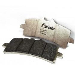Pastillas de freno Brembo Carbono Ceramicas