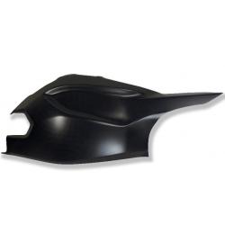 Protector basculante de Carbono Ducati Multistrada 1200 DVT