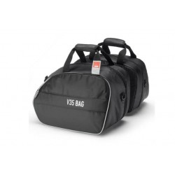 Kit de bolsas internas para maletas laterales