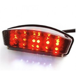 Piloto trasero LED
