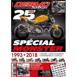 Desmo-Magazine Nº91