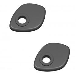 Adaptador universal para intermitentes Rizoma de Ducati
