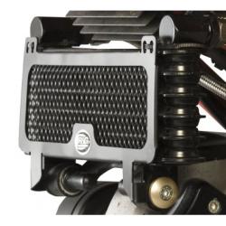 Protector de radiador de aceite r&g