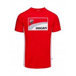 Camiseta oficial Ducati Corse Logo