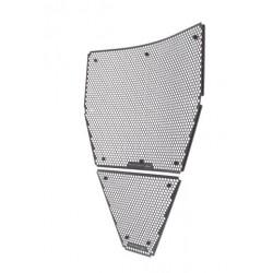 Protectores de radiador Evotech para Ducati Panigale V4
