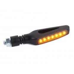 Clignotants LED séquentiels Lightech pour Ducati