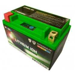 Bateria de Litio Aliant