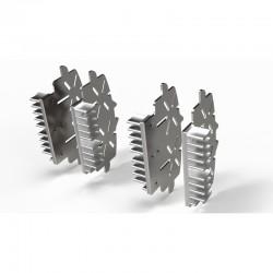Disipador pinzas de freno Ducabike para Ducati