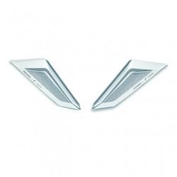Tapones de orificios espejos para Ducati Panigale.