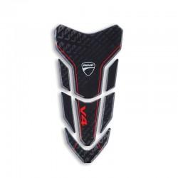 Protector depósito adhesivo Ducati Perf de Panigale V4