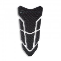 Ducati Performance tank pad protector for Panigale V4/V4S.