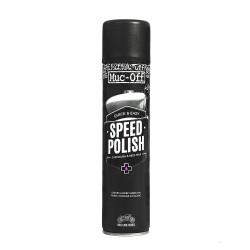 Speed Polish Carnauba Pulimento Rápido
