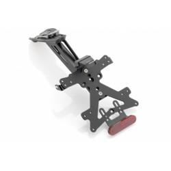 Portamatrículas Rizoma para Ducati Panigale V4/V2