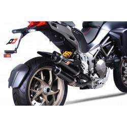 Escape Magnum QD Completo para Ducati Multistrada 1260