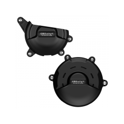 Kit protection moteur GB Racing pour Ducati Panigale V4
