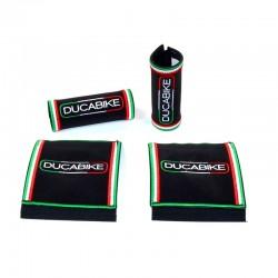 Protección de Puños Ducabike para Ducati