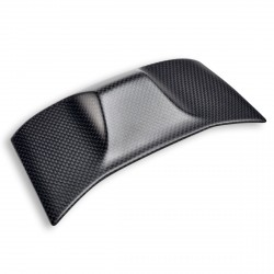 Cubierta carbono antena manos libres Ducati Performance