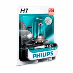 Bombilla philips vision moto h7