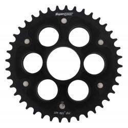 Corona aligerada SuperSprox para Ducati Multistrada 1200-1260