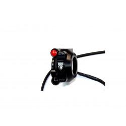 Mando de acelerador Ducabike para Ducati Panigale