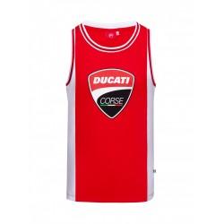 Camiseta de baloncesto Ducati Corse