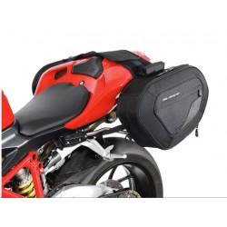 Juego de alforjas BLAZE para Ducati Superbike