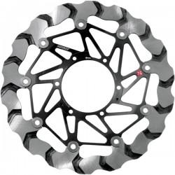 Set de discos flotantes 330mm VSPECIAL VALTER MOTO - Ducati XDiavel