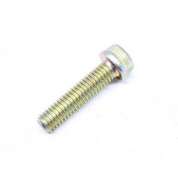 Kit hardware in titanio per flangia freno / frizione