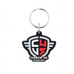 Llavero CARBON4US Logo