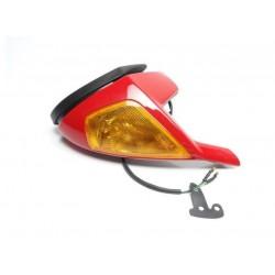 Espejo derecho para Ducati 749 y 999