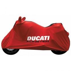 Funda Ducati Performance para Ducati Monster